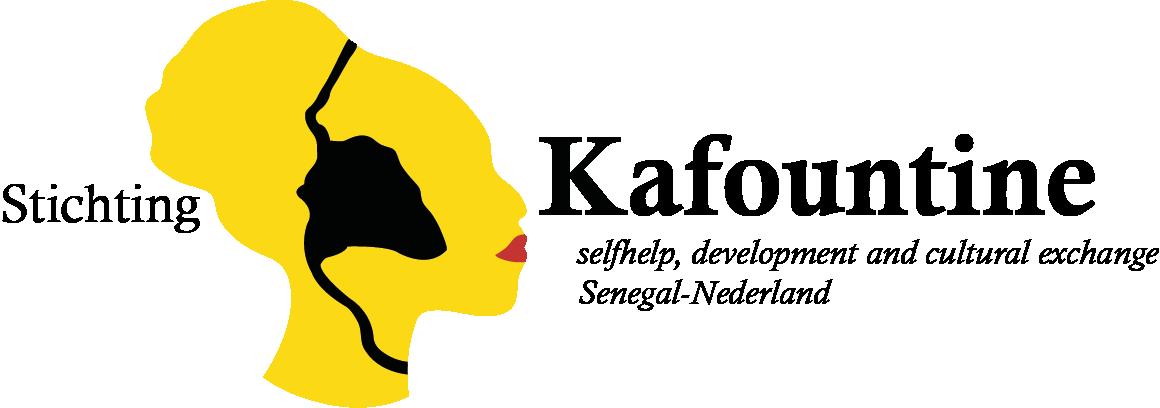 Logo - Stichting Kafountine-kleine lijnen