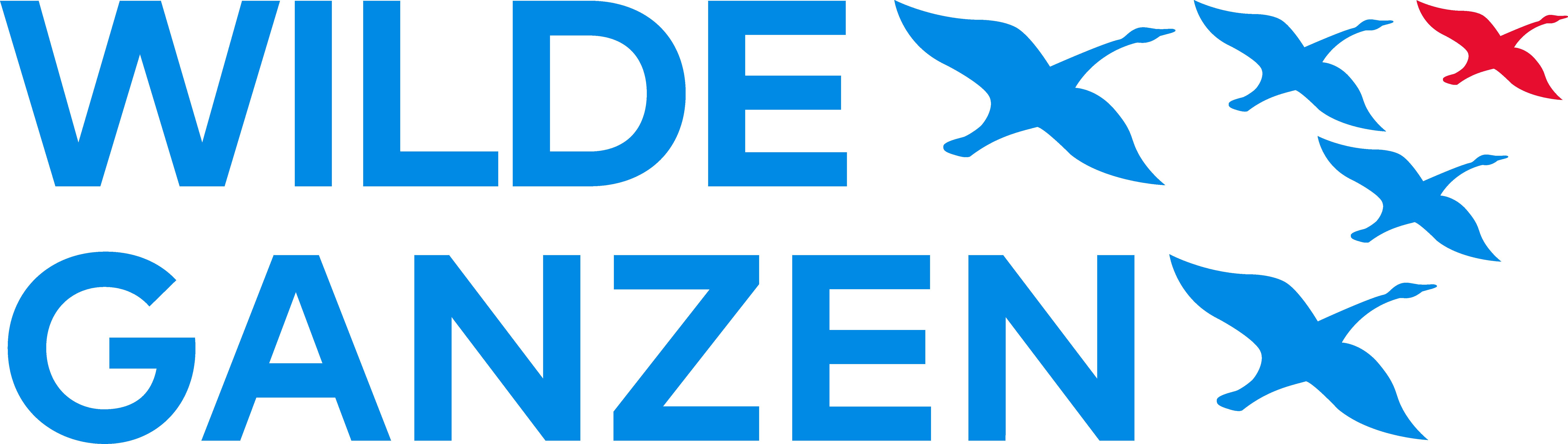 Wilde Ganzen Logo RGB